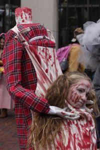 salem halloween october 31 2014 severed head costume