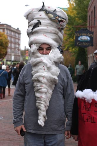 salem halloween october 31 2014 sharkado costume