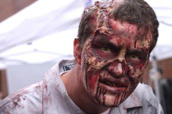 salem halloween october 31 2014 zombie