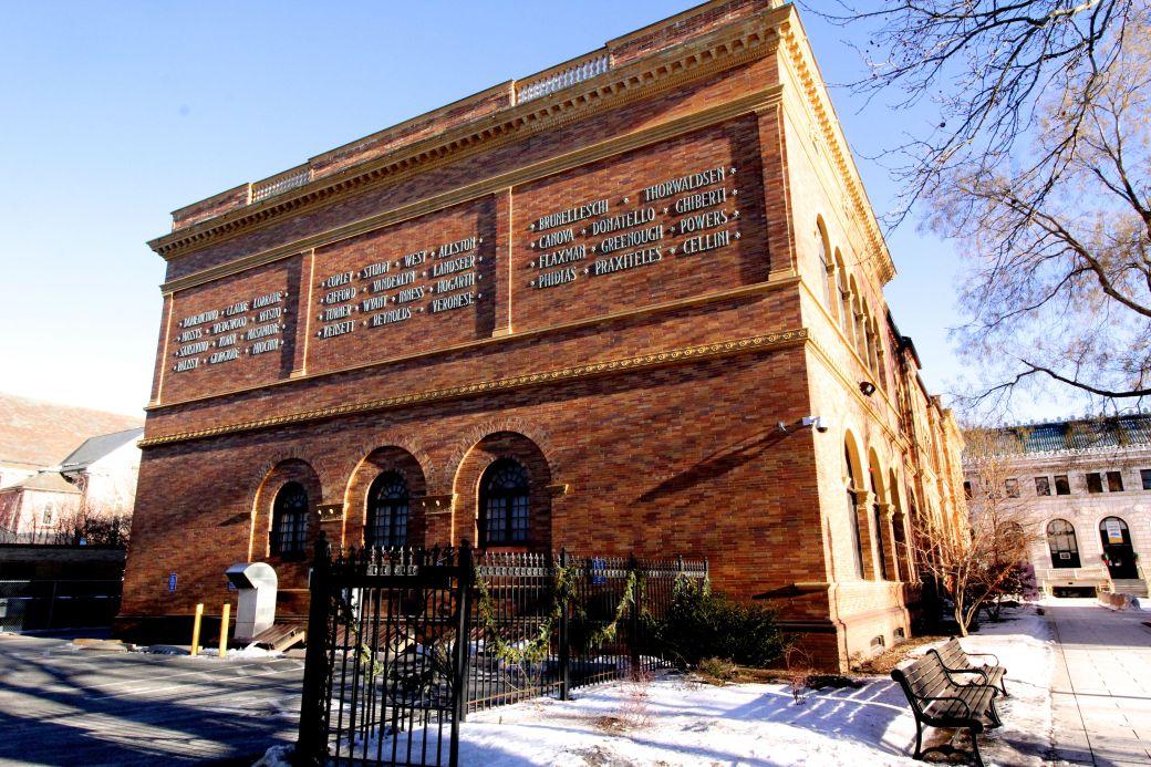 springfield downtown springfield museum