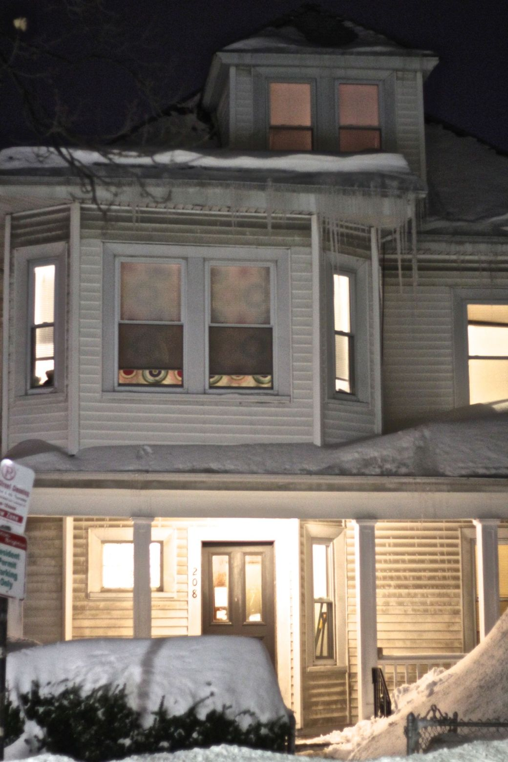 boston allston snow storm february 10 2015 1
