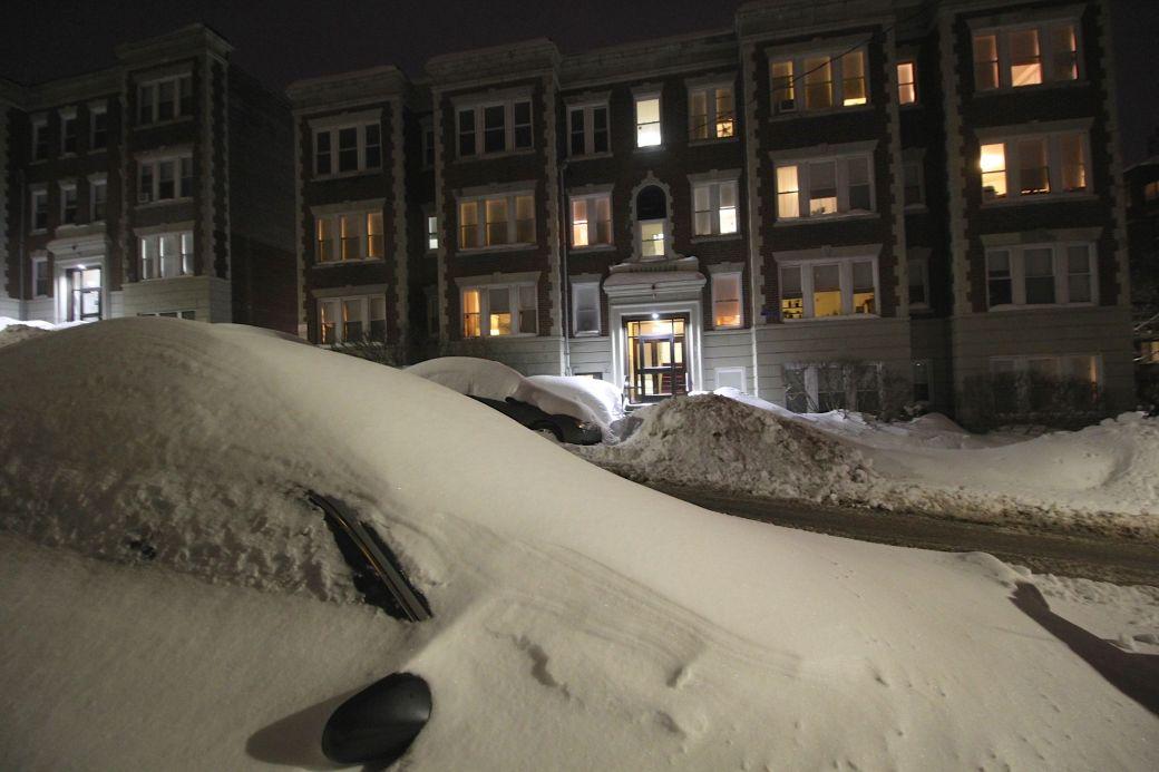 boston allston snow storm february 10 2015 10