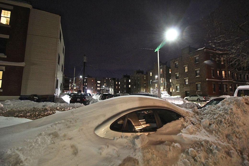 boston allston snow storm february 10 2015 19