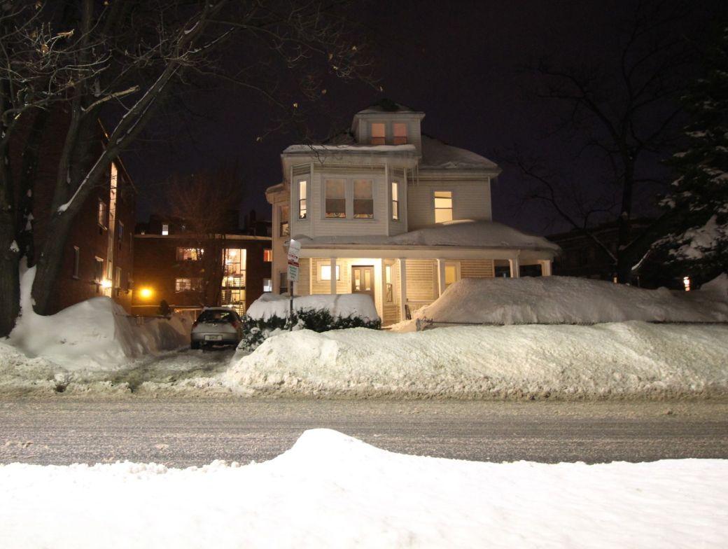 boston allston snow storm february 10 2015 2