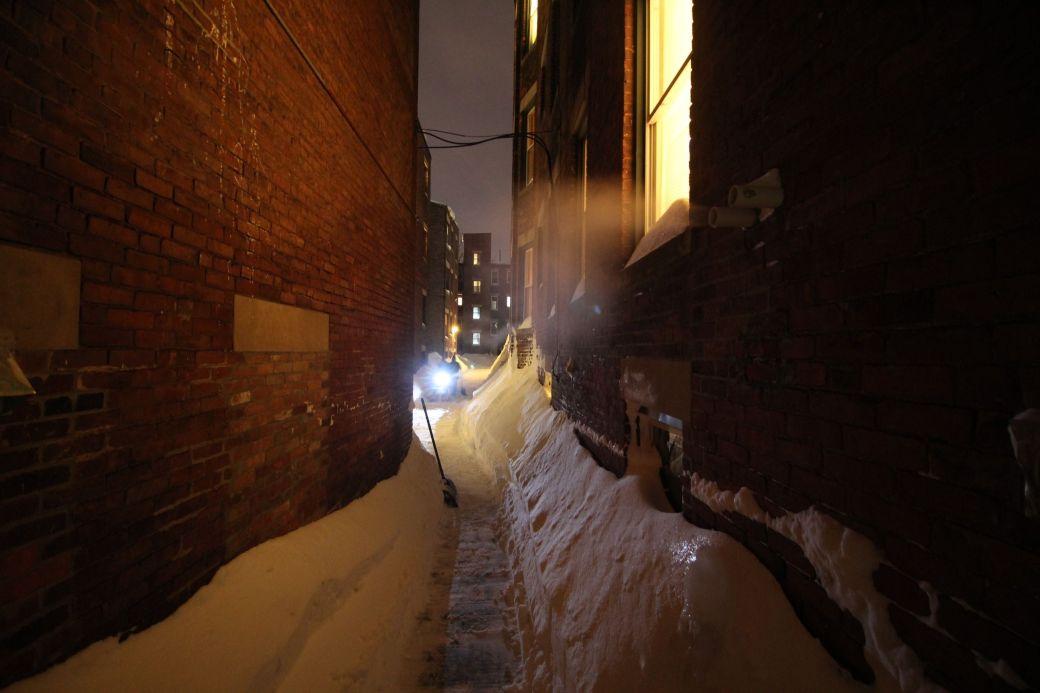 boston allston snow storm february 10 2015 21