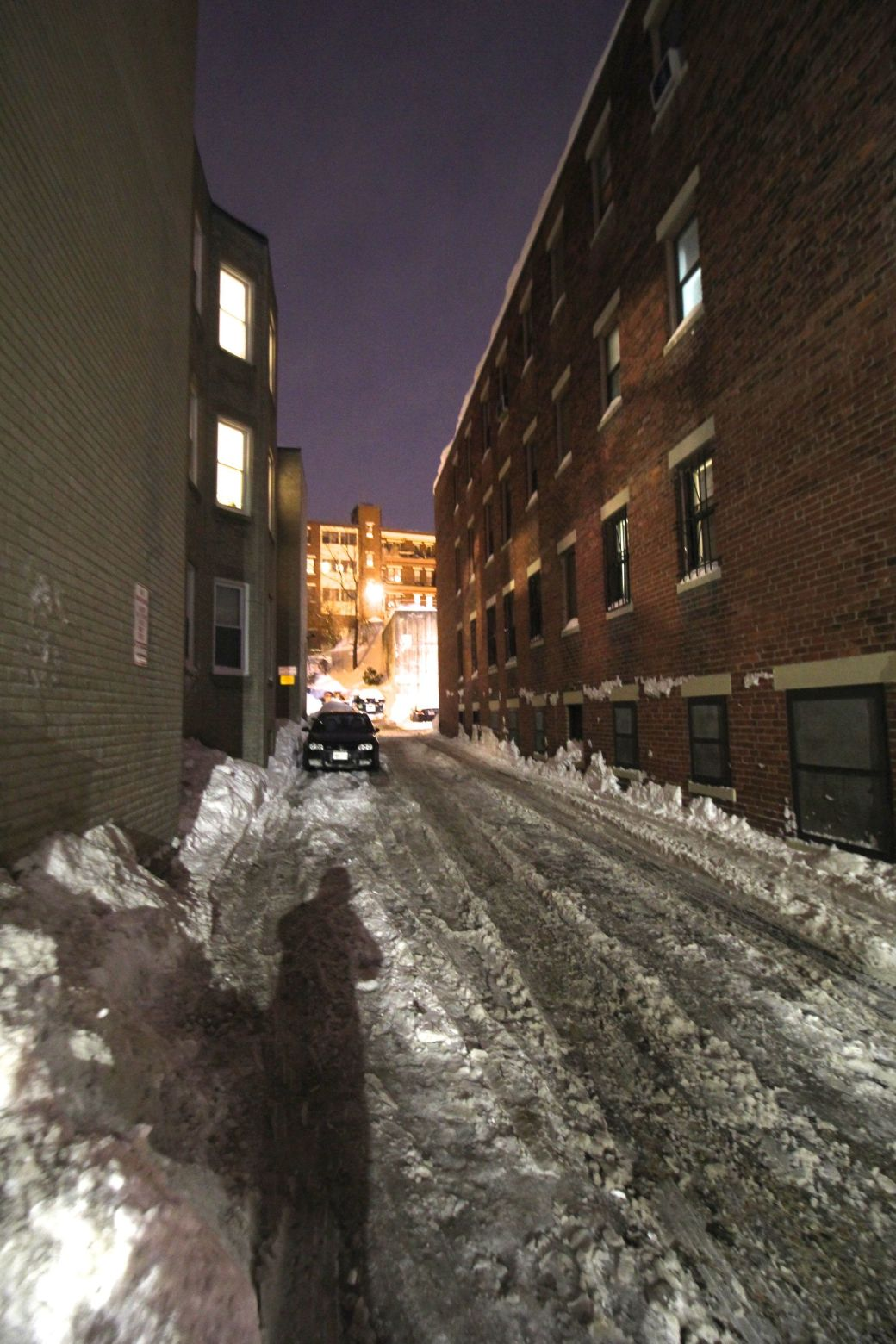 boston allston snow storm february 10 2015 4