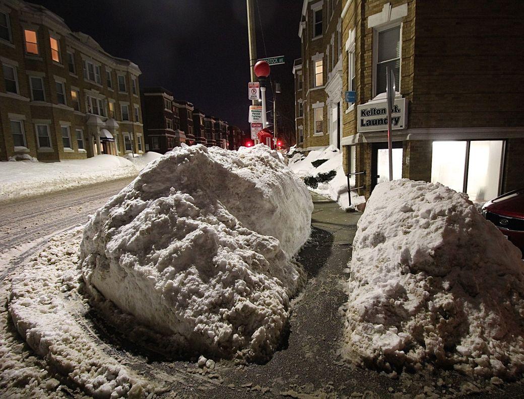 boston allston snow storm february 10 2015 6