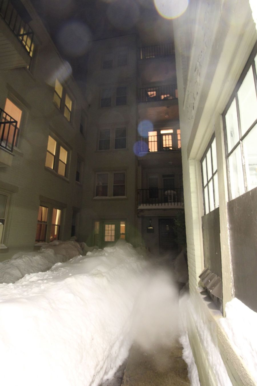 boston allston snow storm february 10 2015 8