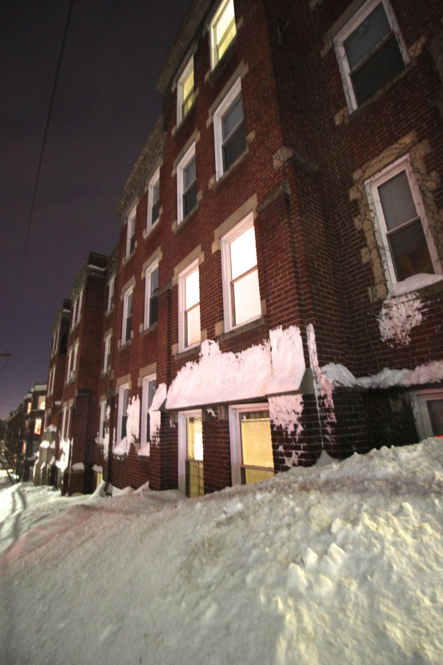 boston allston snow storm february 10 2015 9
