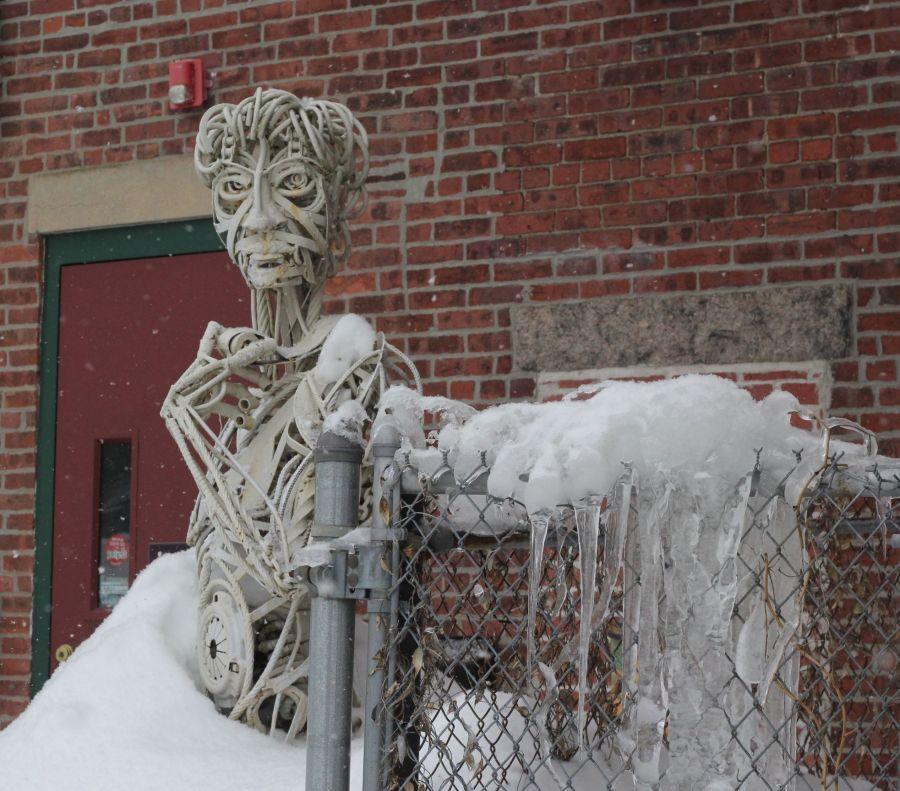 boston jamaica plain winter february 17 2015 2