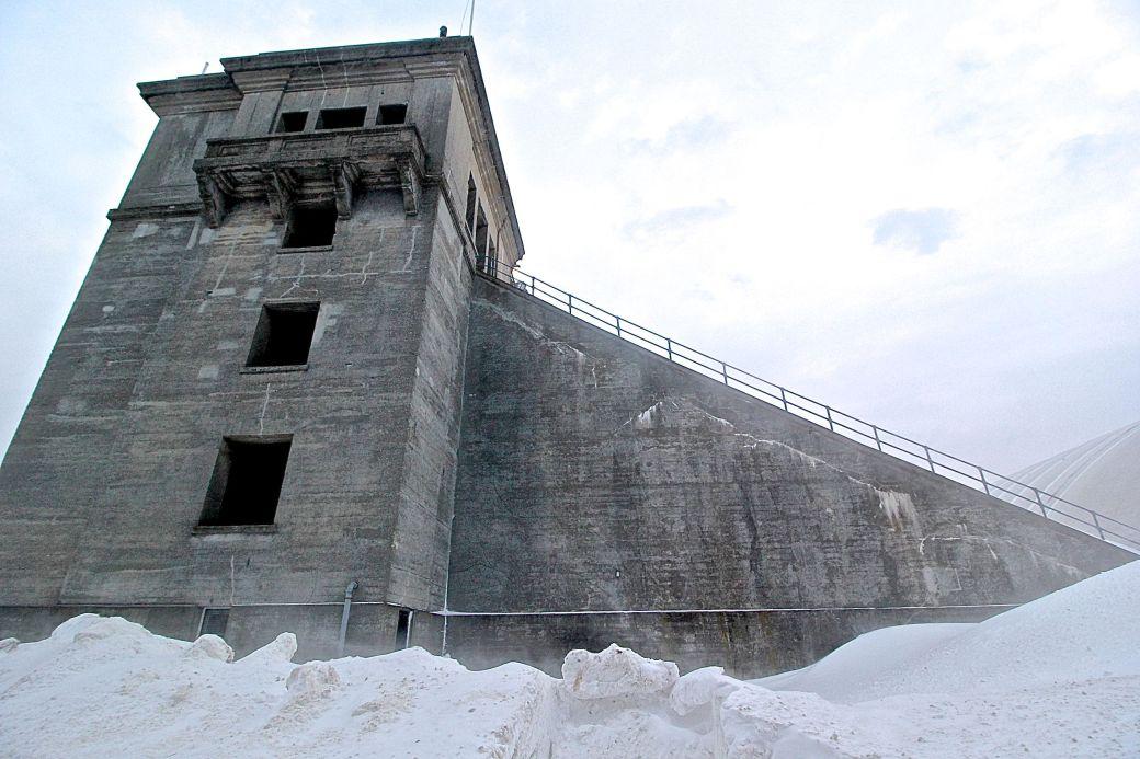 cambridge harvard harvard stadium snow february 19 2015 13