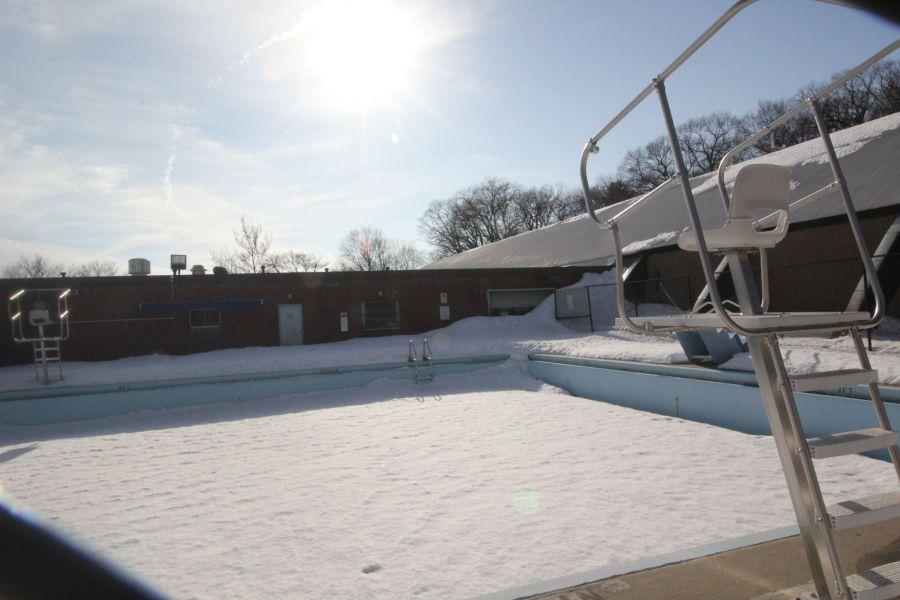 boston chestnut hill swimming pool snow 4