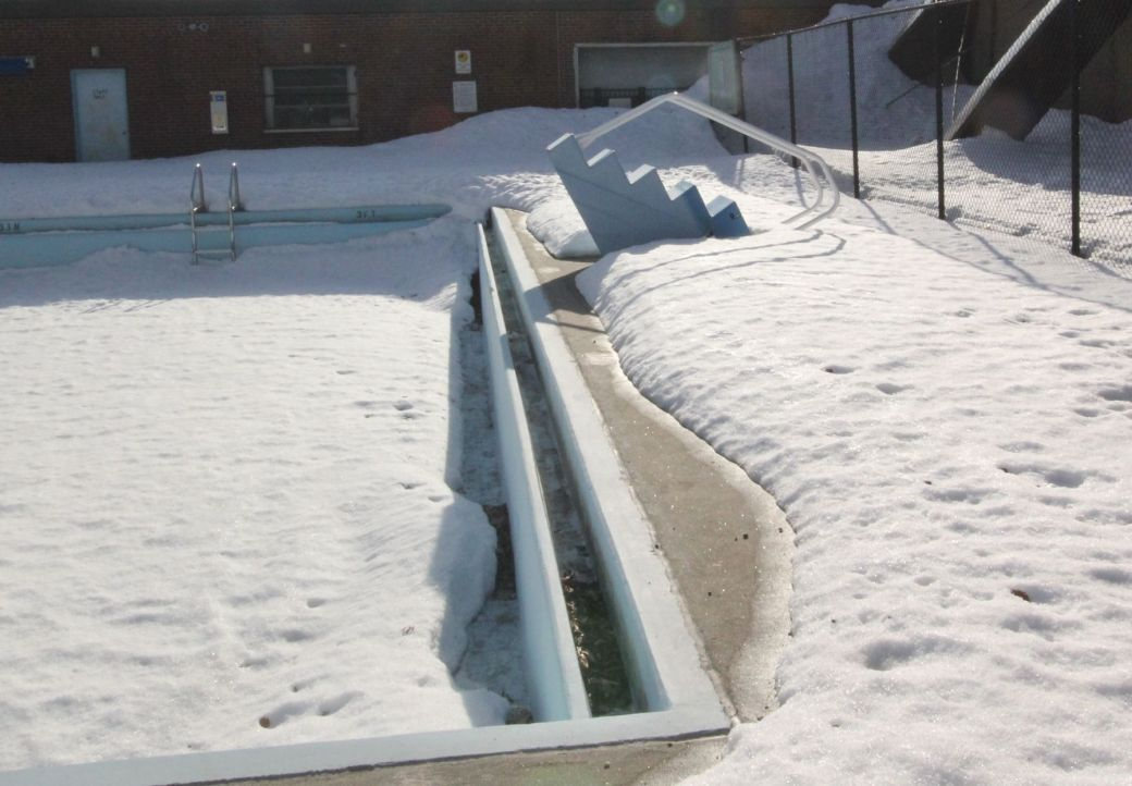 boston chestnut hill swimming pool snow 6