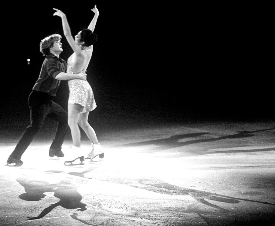 providence dunkin donuts center stars on ice march 14 2015 meryl davis black shadows