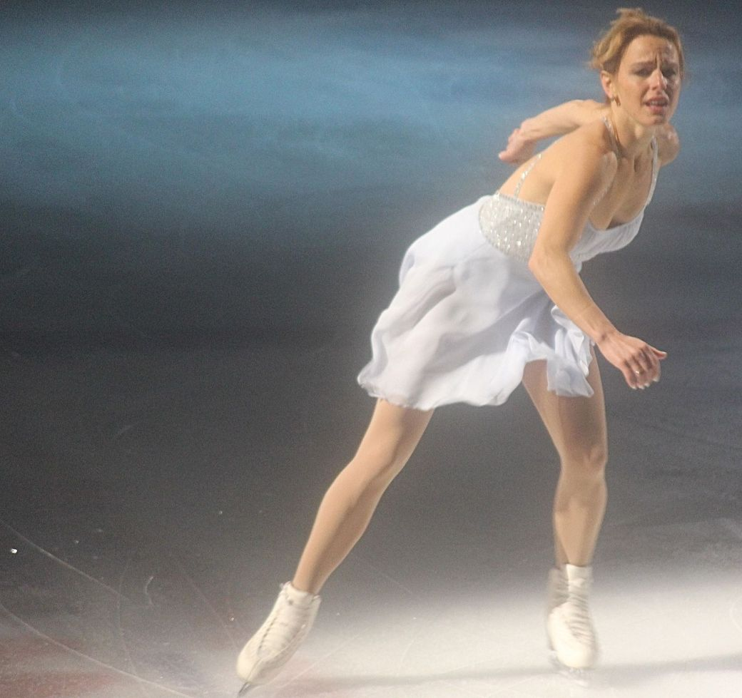providence dunkin donuts center stars on ice march 14 ekaterina gordeeva 3