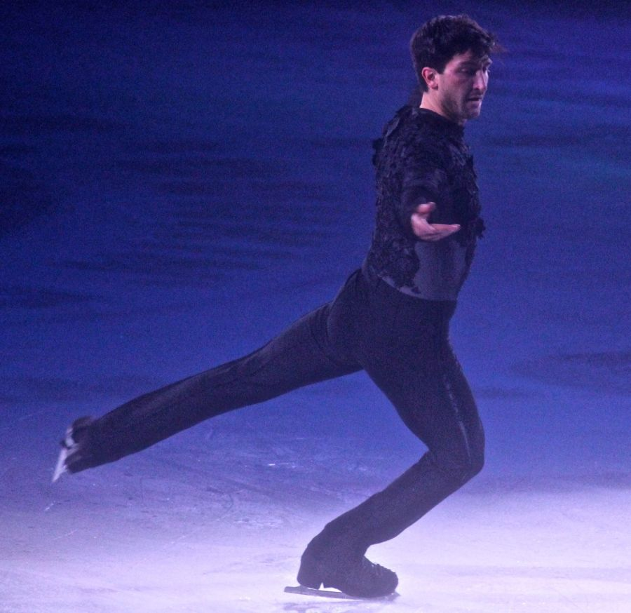 providence dunkin donuts center stars on ice march 14 evan lysacek 4