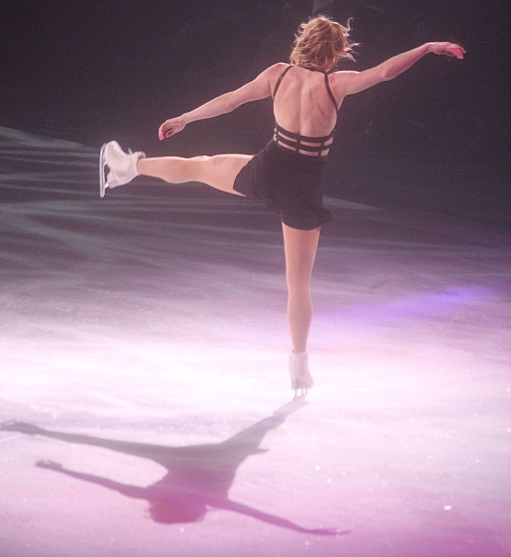 providence dunkin donuts center stars on ice march 14 joannie rochette 2