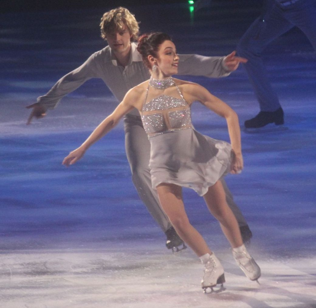 providence dunkin donuts center stars on ice march 14 meryl davis charlie white 3