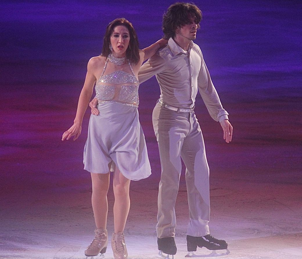 providence dunkin donuts center stars on ice march 14 pair 5