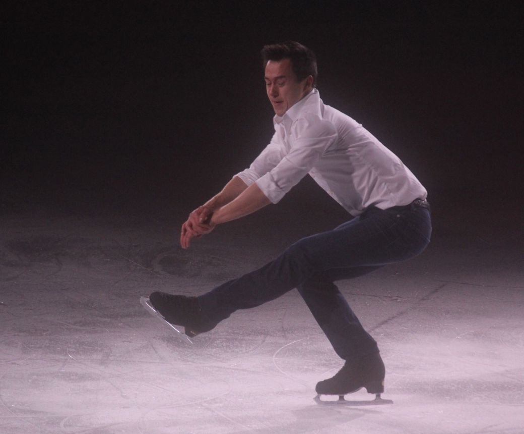 providence dunkin donuts center stars on ice march 14 patrick chan 2