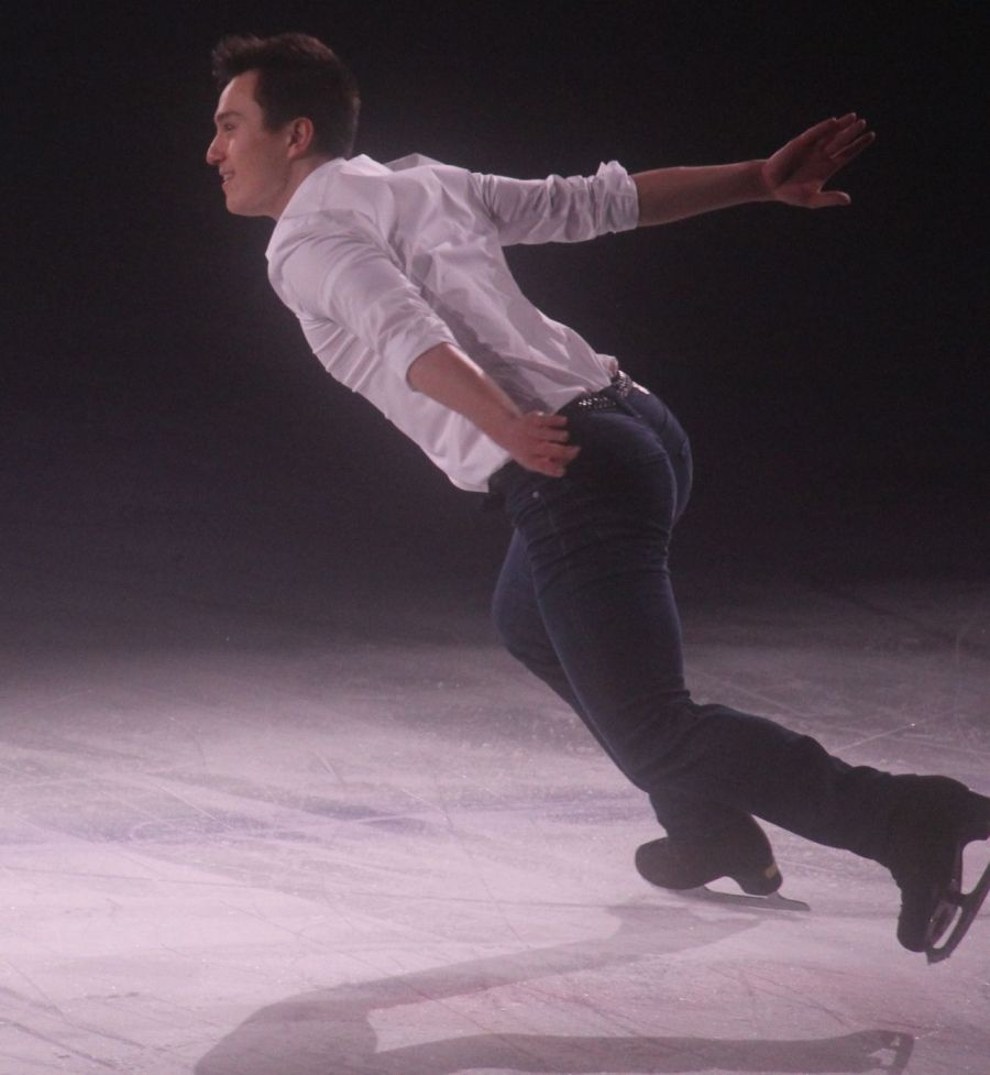 providence dunkin donuts center stars on ice march 14 patrick chan 4