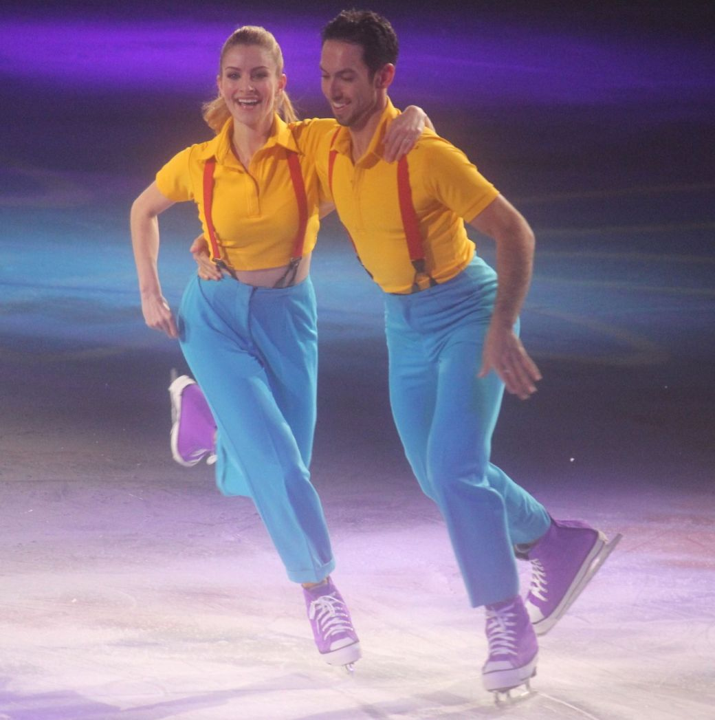 providence dunkin donuts center stars on ice march 14 tanith belbin benjamin agosto 2