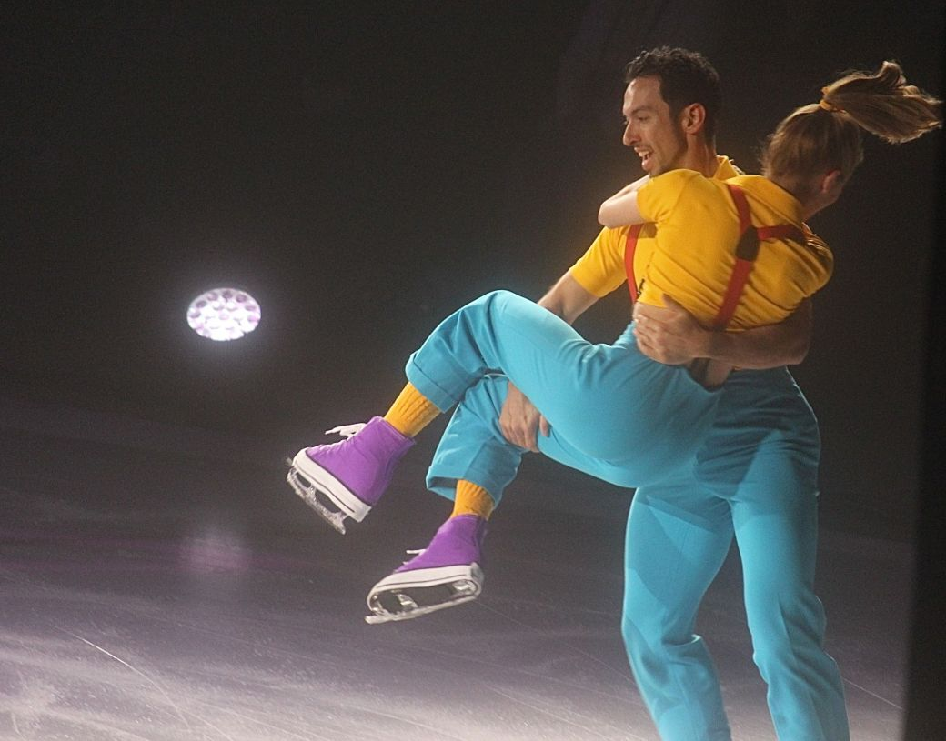 providence dunkin donuts center stars on ice march 14 tanith belbin benjamin agosto 4