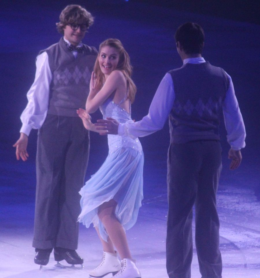 providence dunkin donuts center stars on ice march 14 trio 4