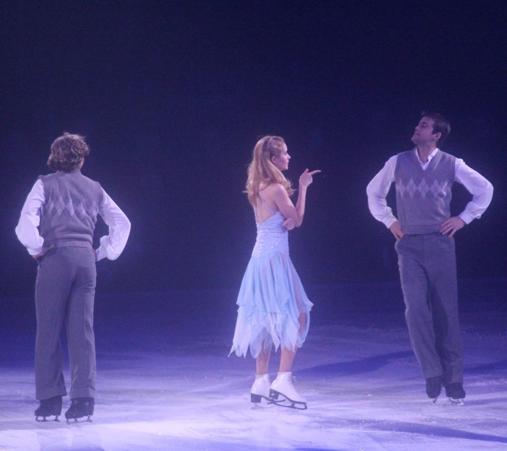 providence dunkin donuts center stars on ice march 14 trios 5