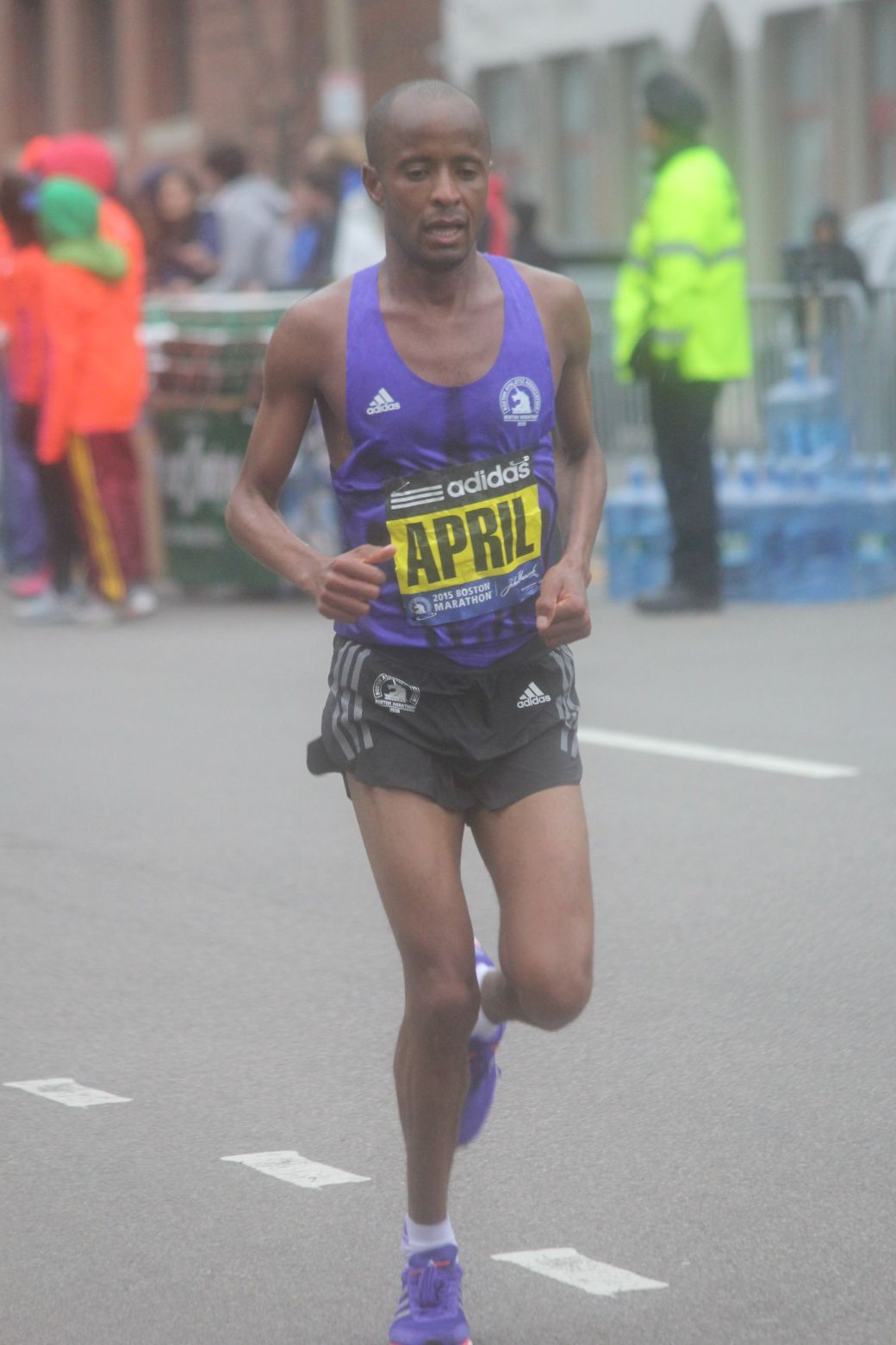 boston marathon april 20 2015 mens elite race lusapho april
