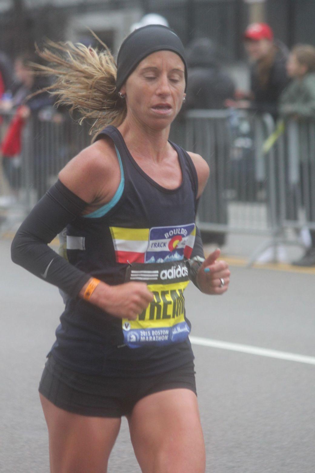 boston marathon april 20 2015 racer elite women 2