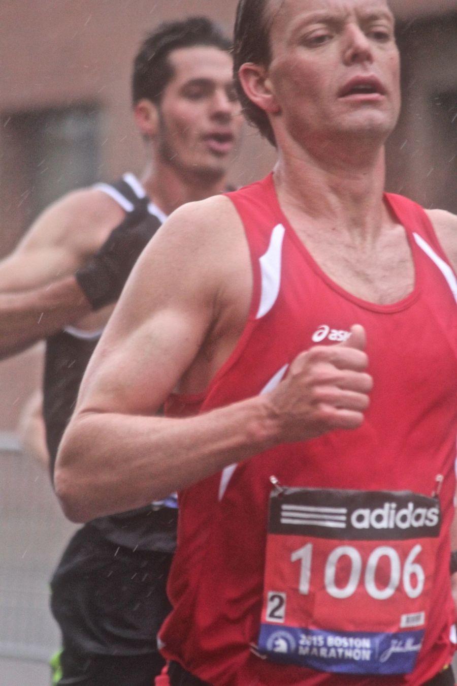 boston marathon april 20 2015 racer number 1006