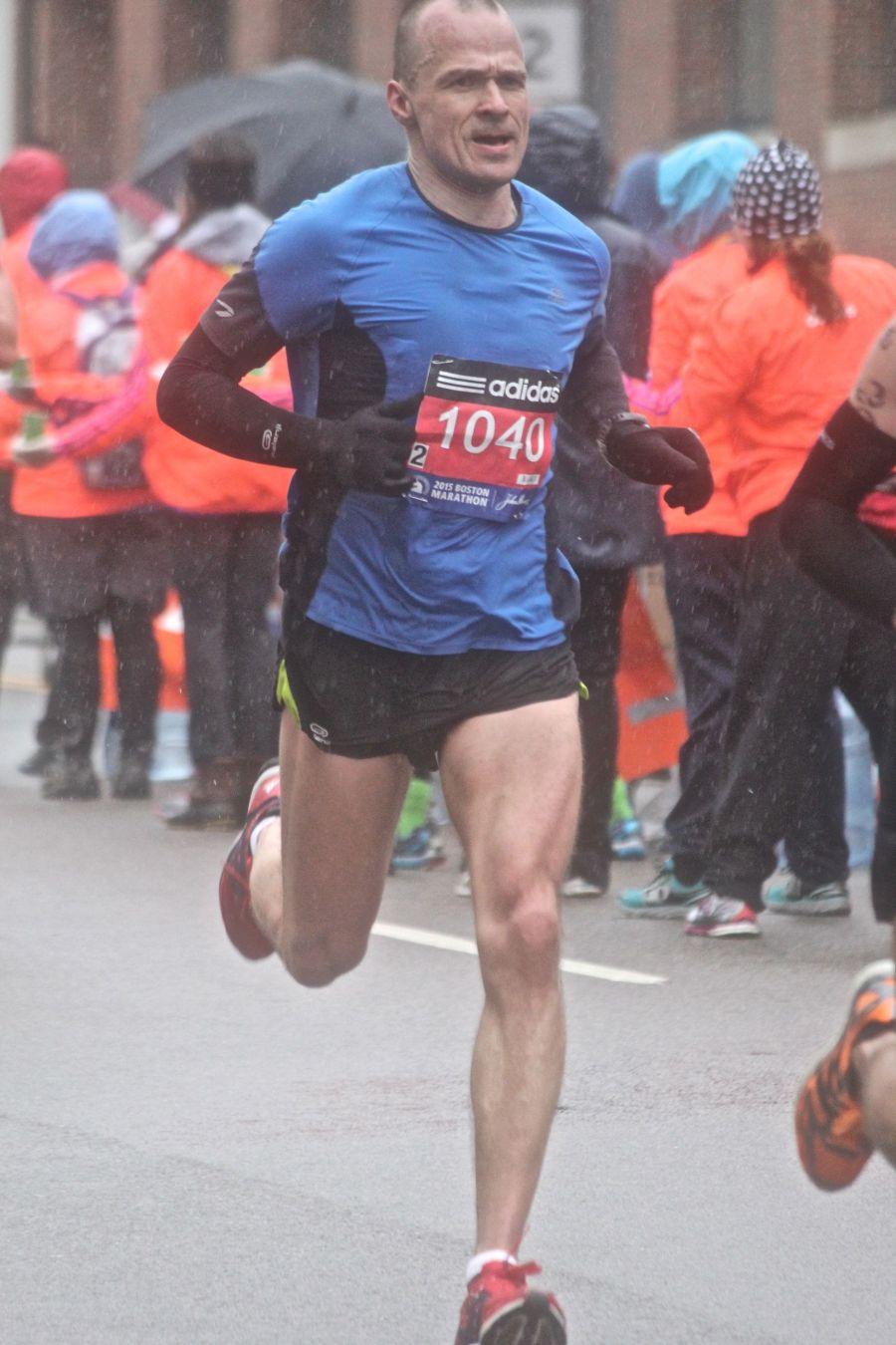 boston marathon april 20 2015 racer number 1040