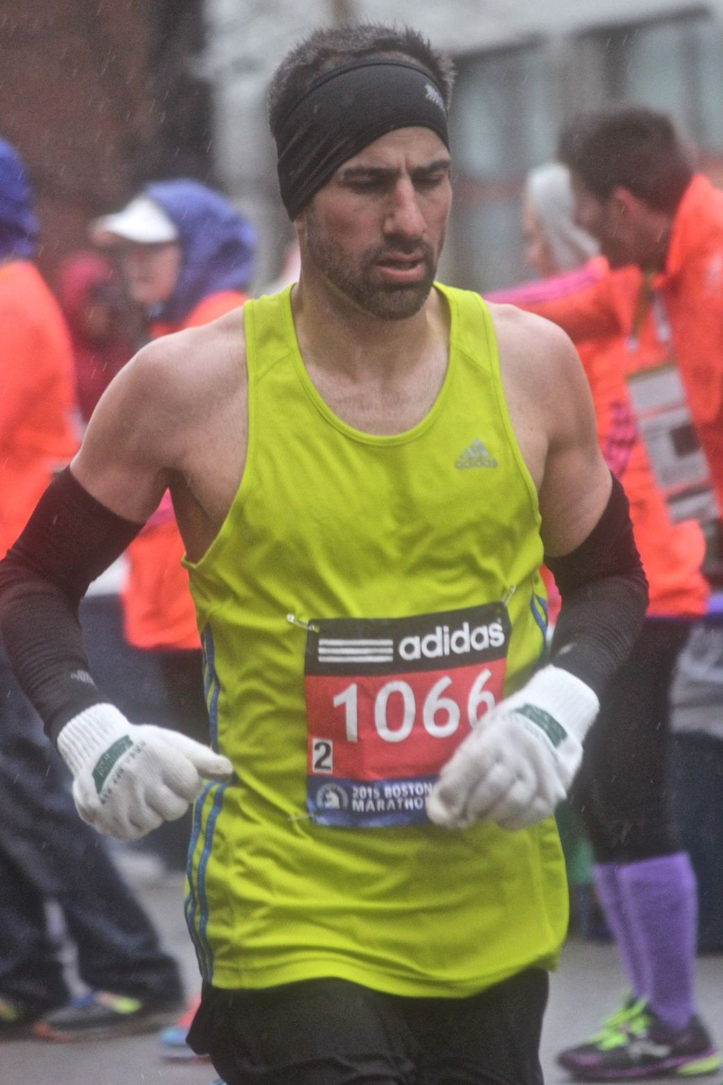 boston marathon april 20 2015 racer number 1066