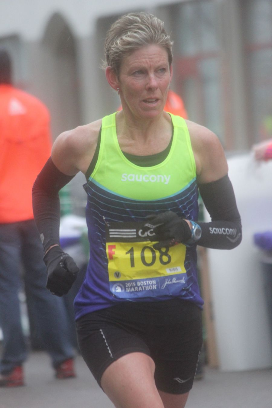 boston marathon april 20 2015 racer number 108