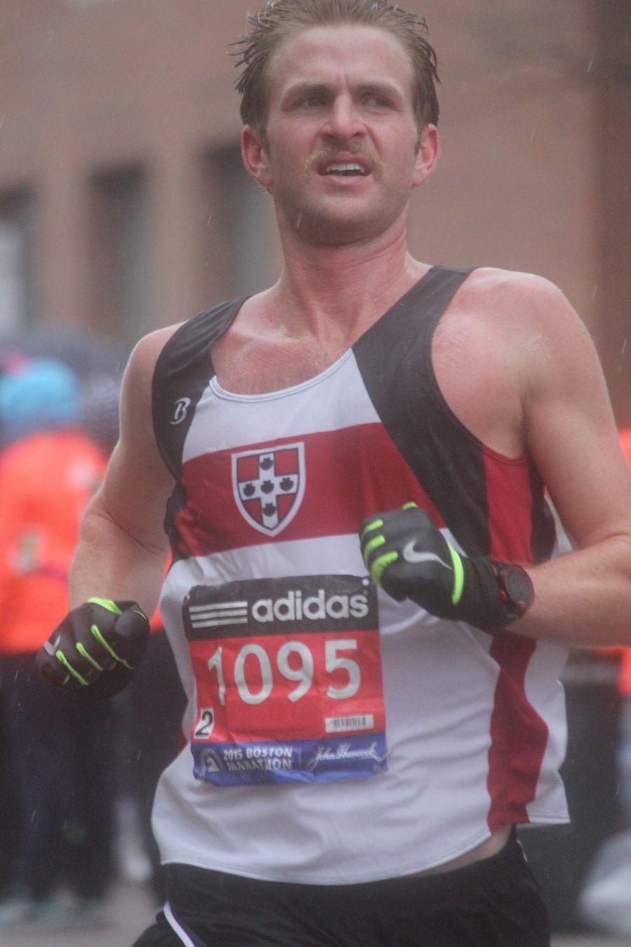 boston marathon april 20 2015 racer number 1095