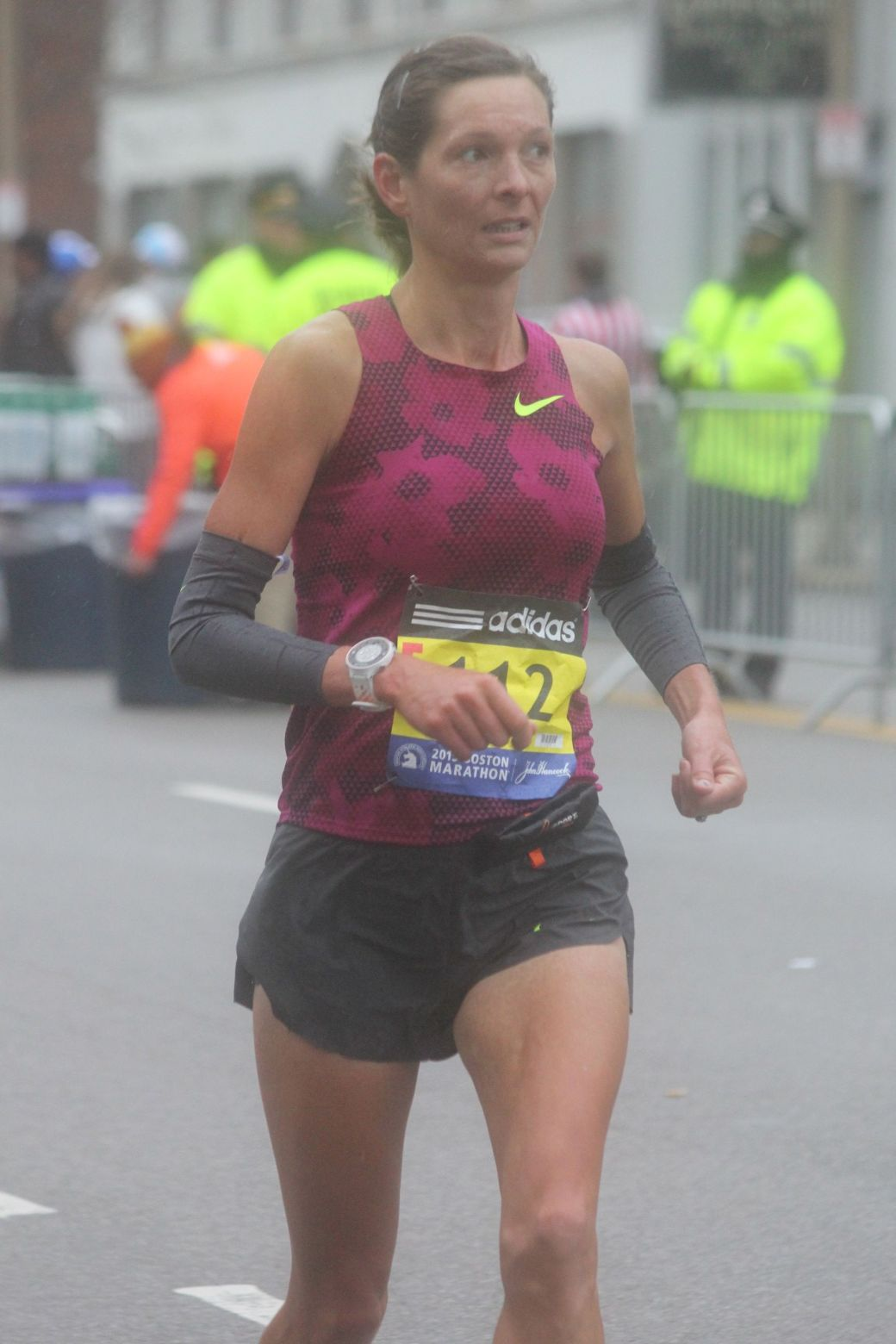 boston marathon april 20 2015 racer number 112