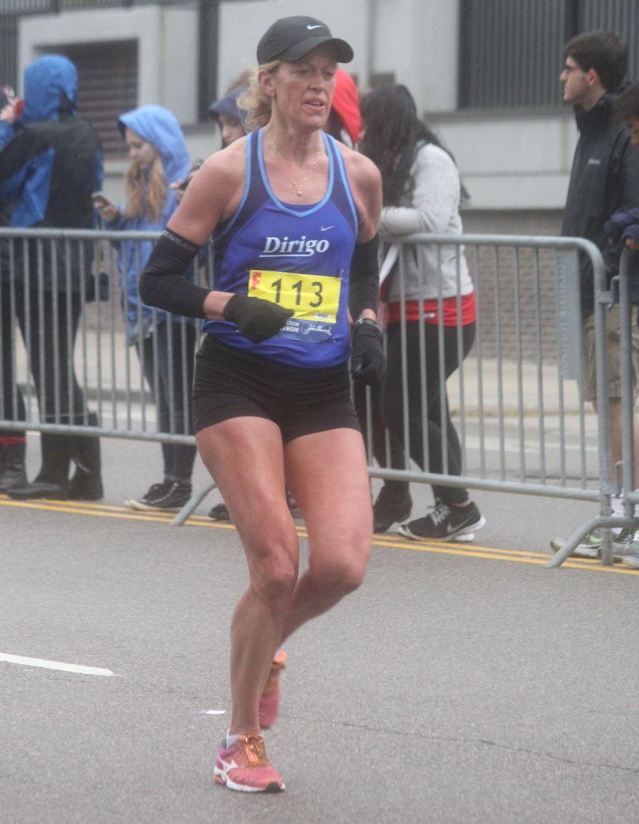 boston marathon april 20 2015 racer number 113