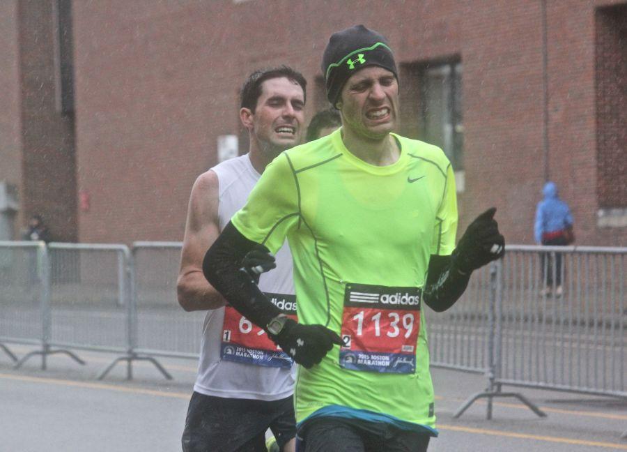 boston marathon april 20 2015 racer number 1139