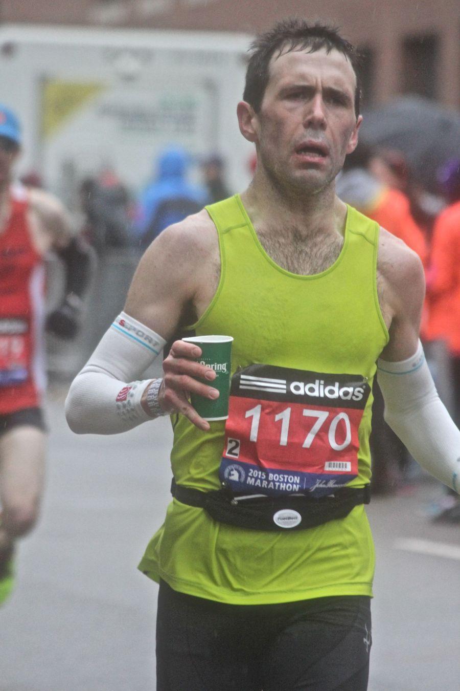boston marathon april 20 2015 racer number 1170