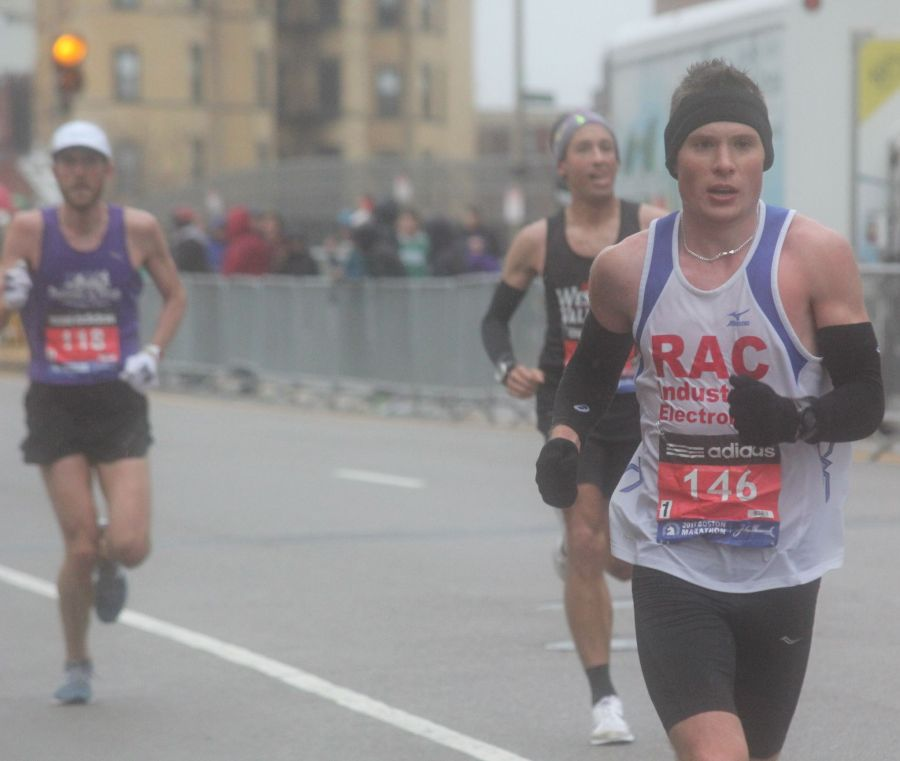 boston marathon april 20 2015 racer number 146