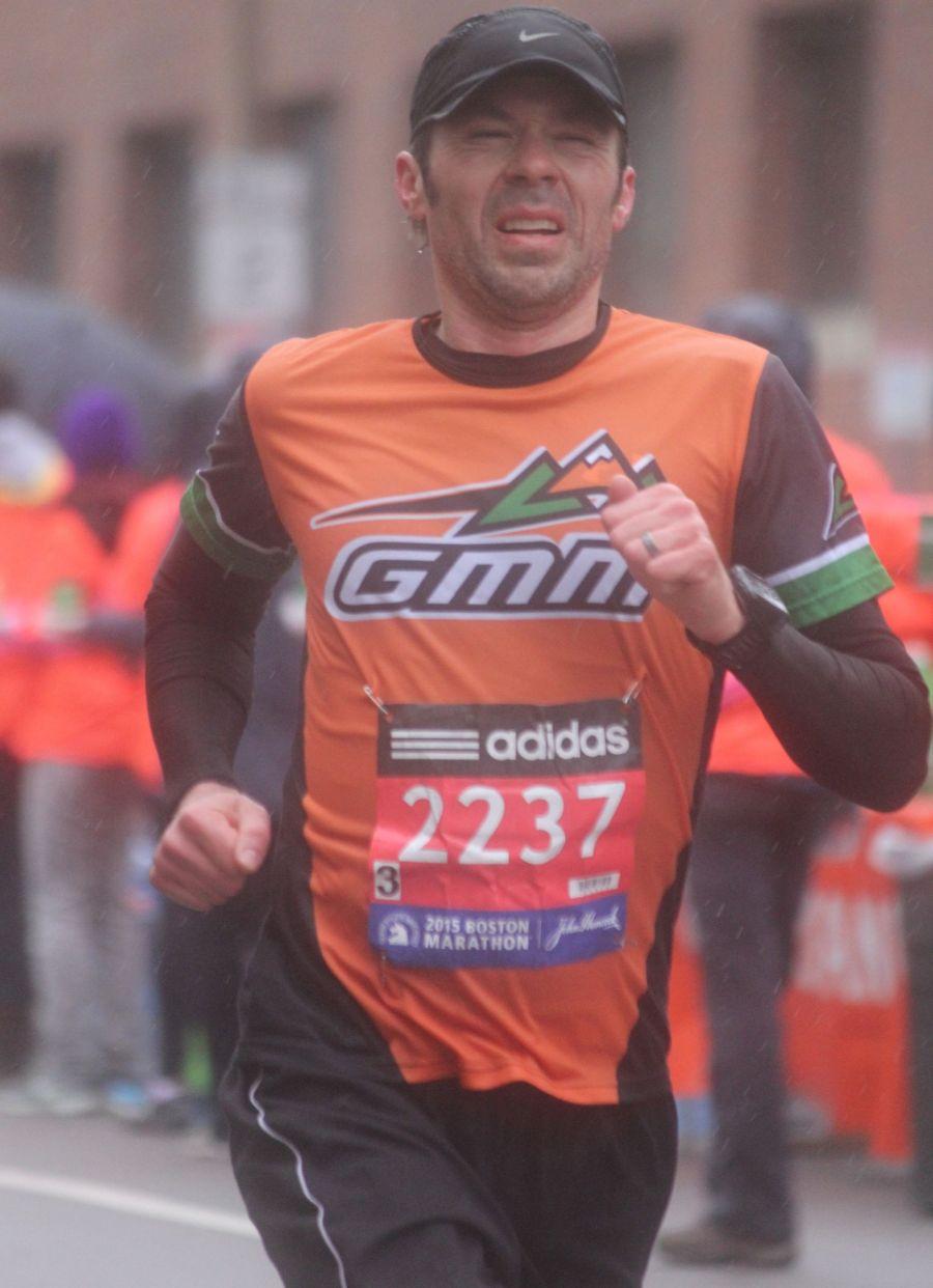 boston marathon april 20 2015 racer number 2237