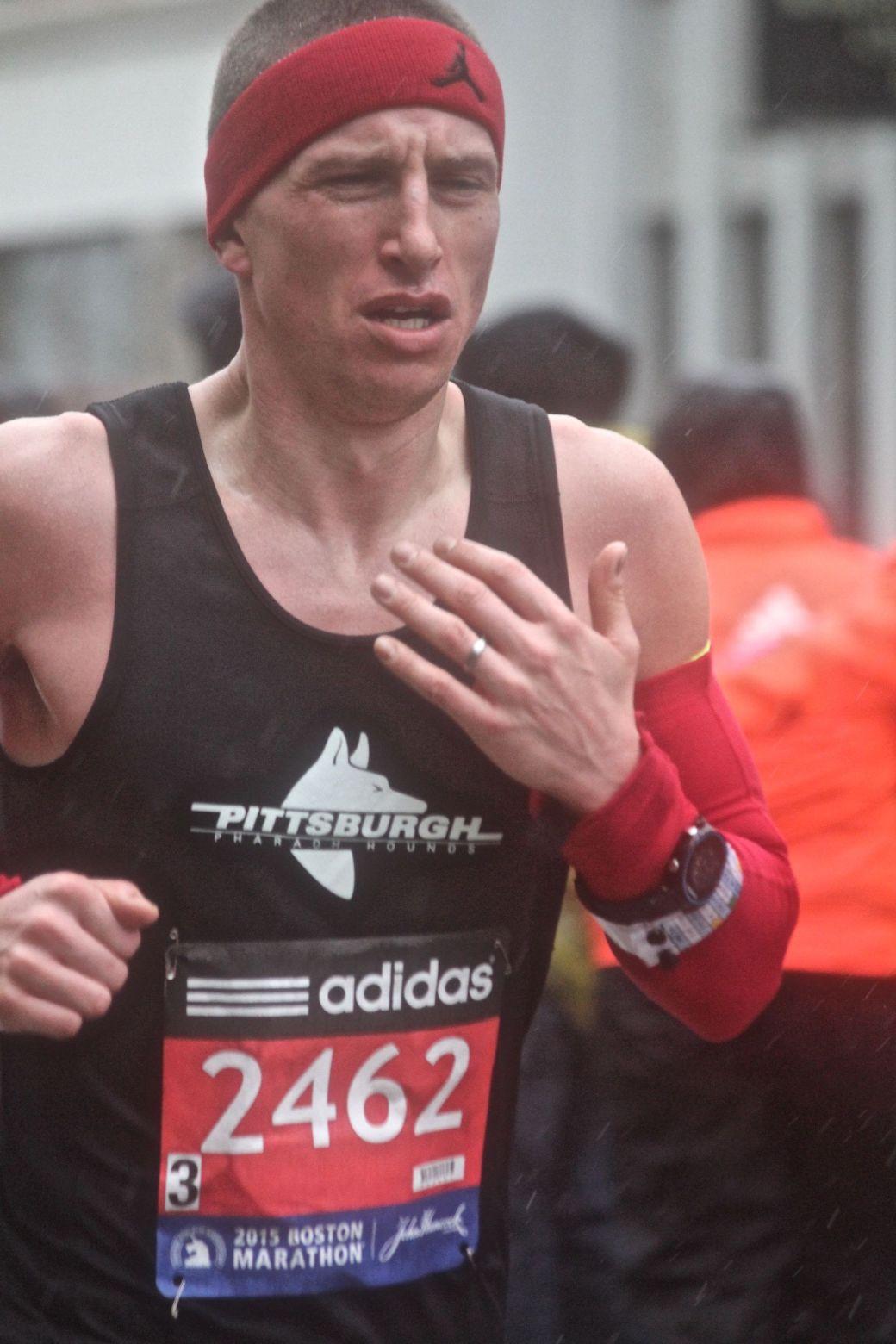 boston marathon april 20 2015 racer number 2462