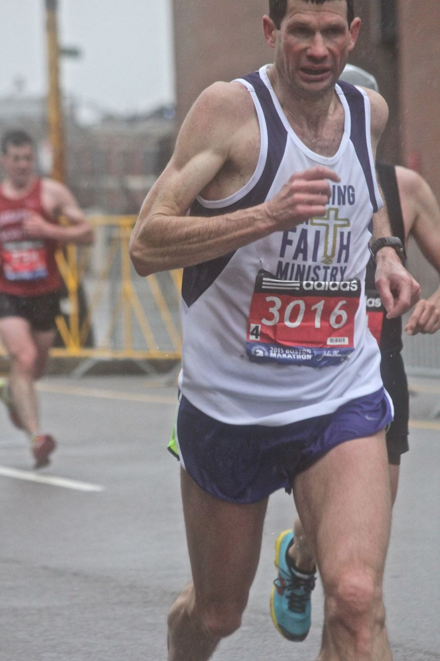 boston marathon april 20 2015 racer number 3019