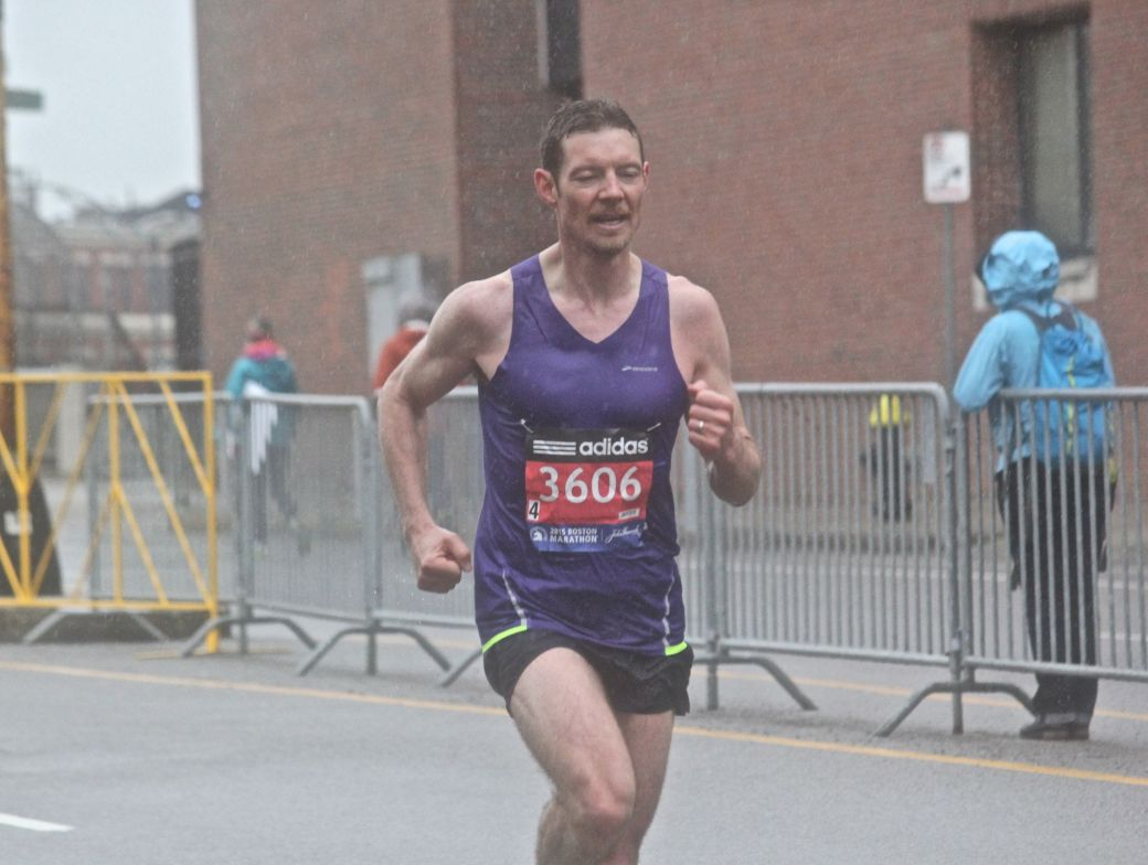 boston marathon april 20 2015 racer number 3606