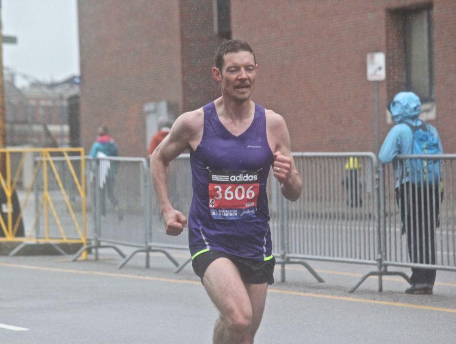 boston marathon april 20 2015 racer number 3606
