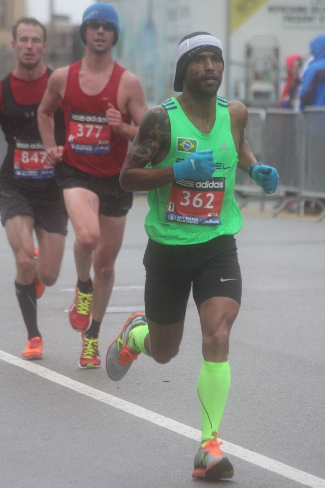 boston marathon april 20 2015 racer number 362