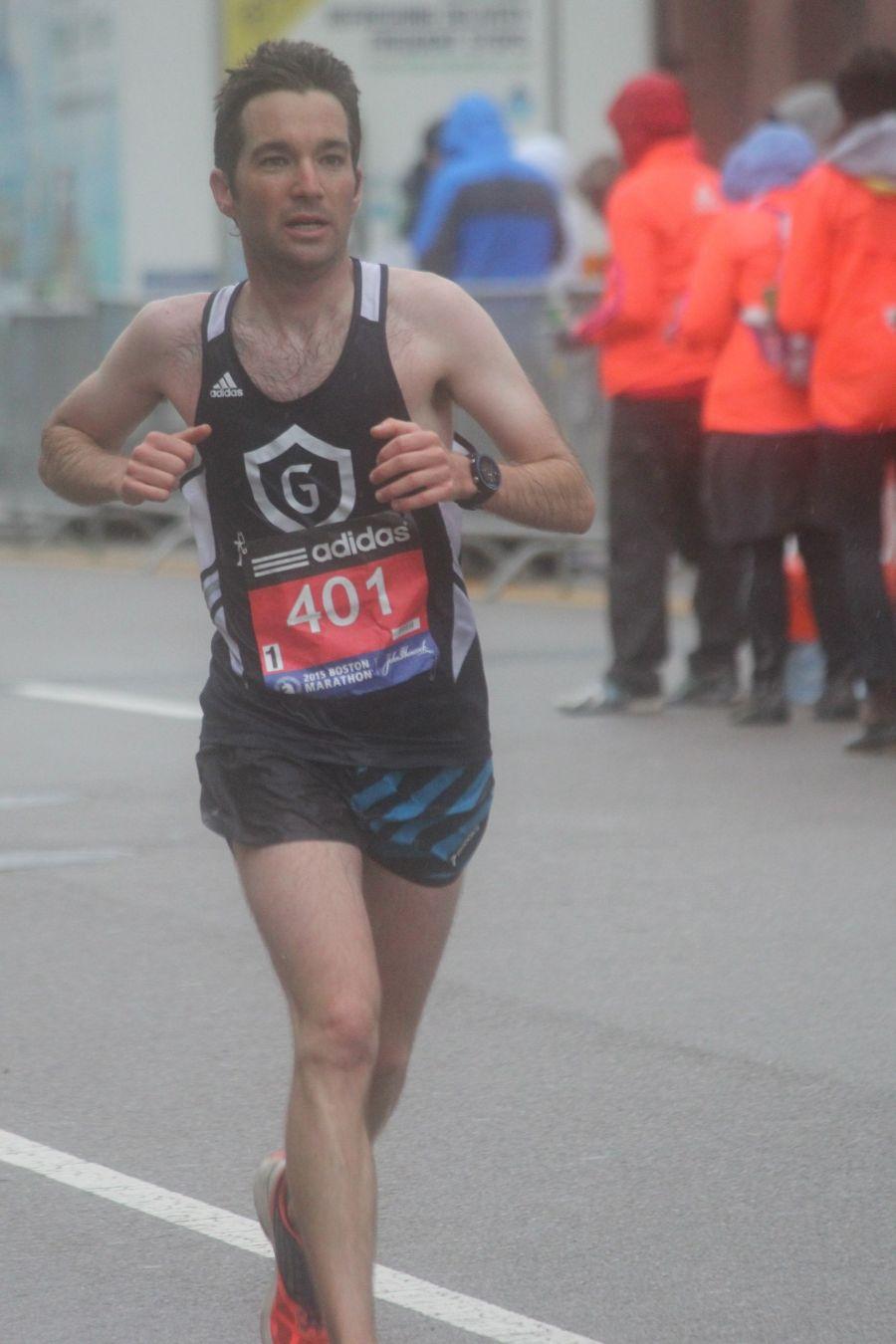 boston marathon april 20 2015 racer number 401