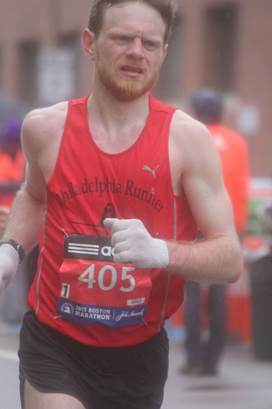 boston marathon april 20 2015 racer number 405