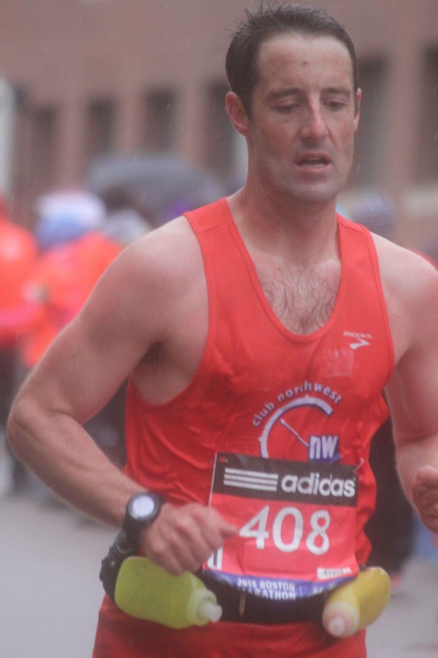 boston marathon april 20 2015 racer number 408